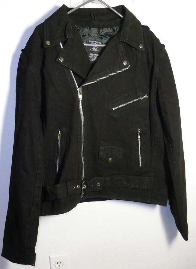 Biker Style Light Wash Denim Jacket for Men - Buy men's Wash Denim Jacket online in India at fluctuatin.gq COD + Free Shipping + 15 Days Return. This was meant to rule the streets. Made from quality denim, this biker inspired rugged jacket has a retro vibe mixed with a contemporary fit.