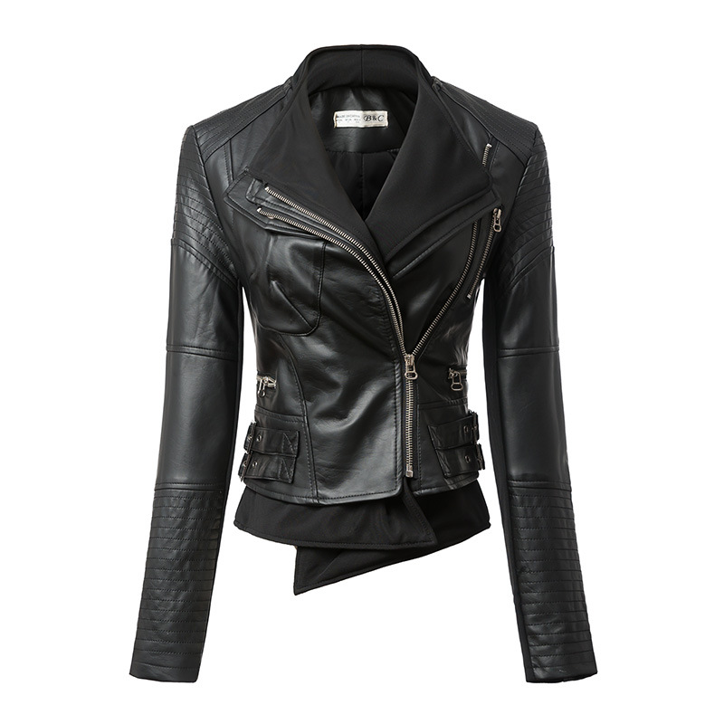 black leather jackets � jackets