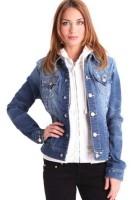 Blue Jean Jacket for Women