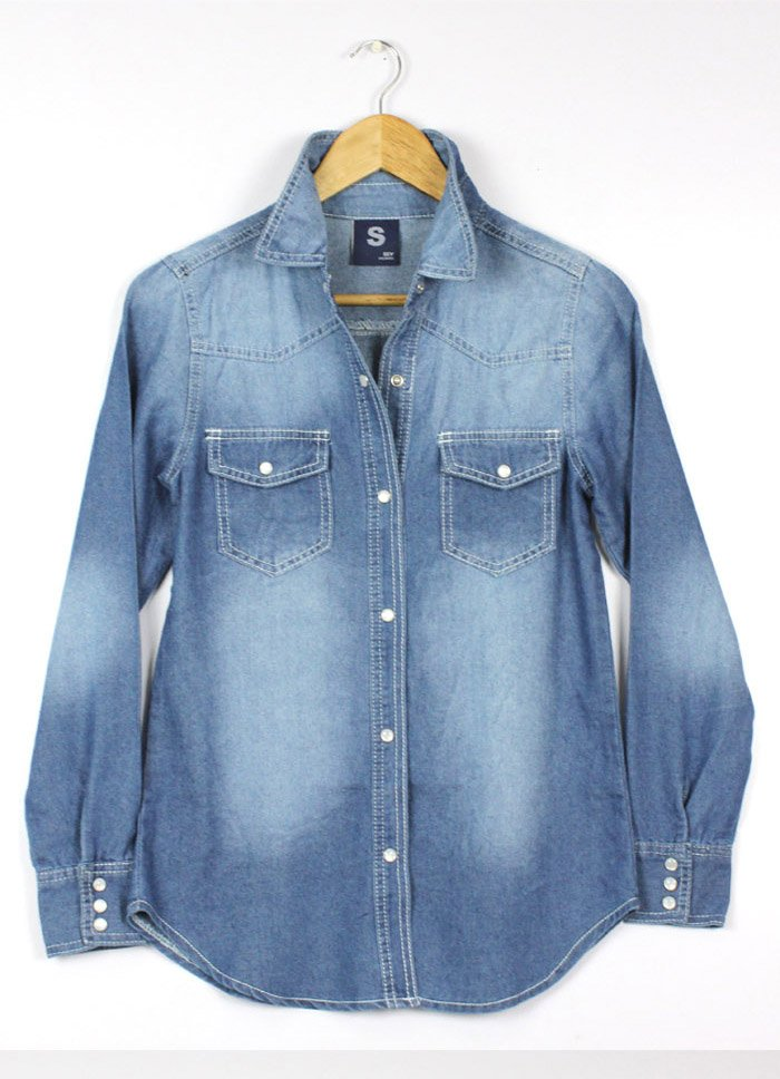 Denim Jackets For Women U2013 Jackets