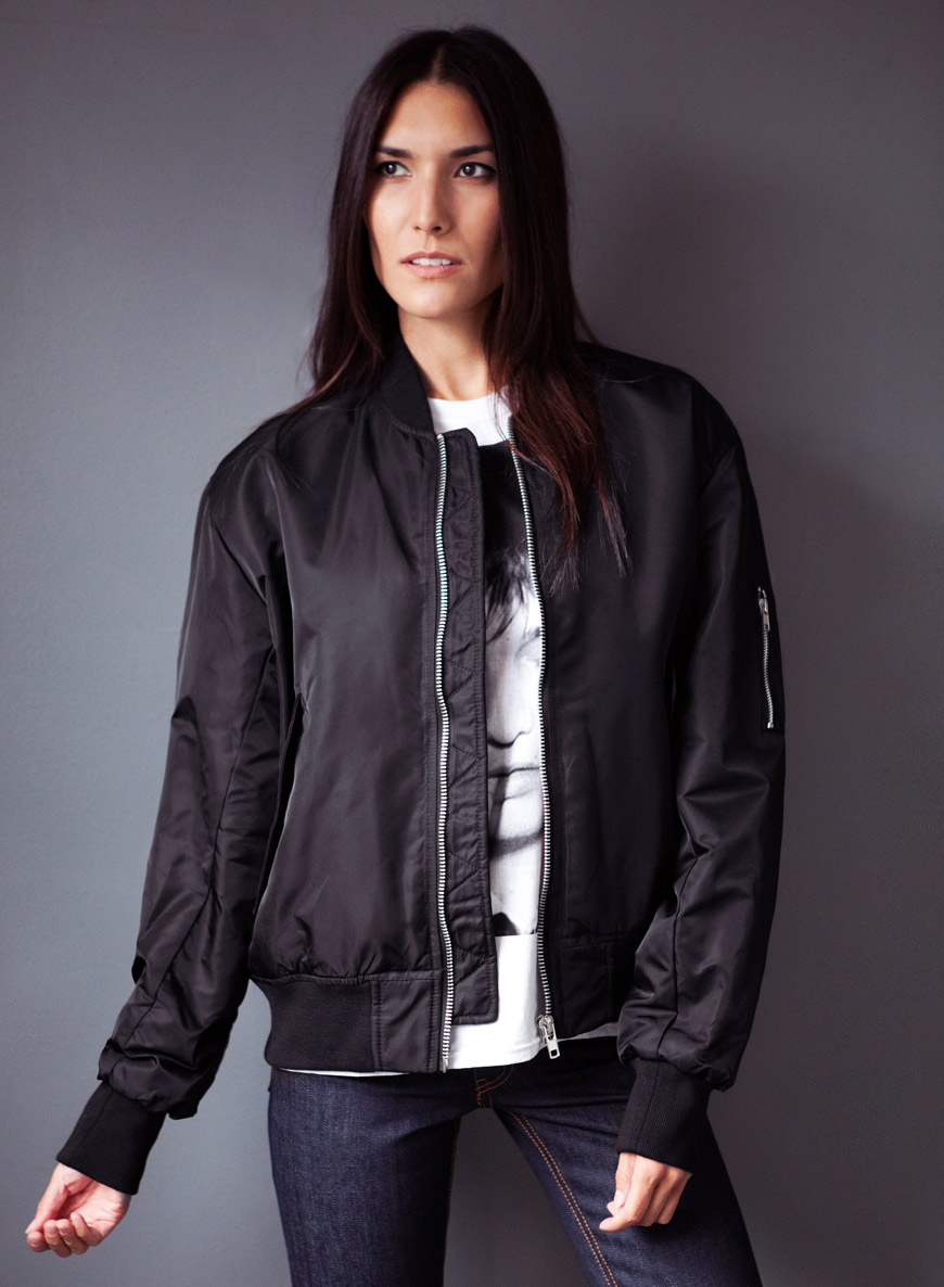 Shop for and buy girls bomber jacket online at Macy's. Find girls bomber jacket at Macy's.