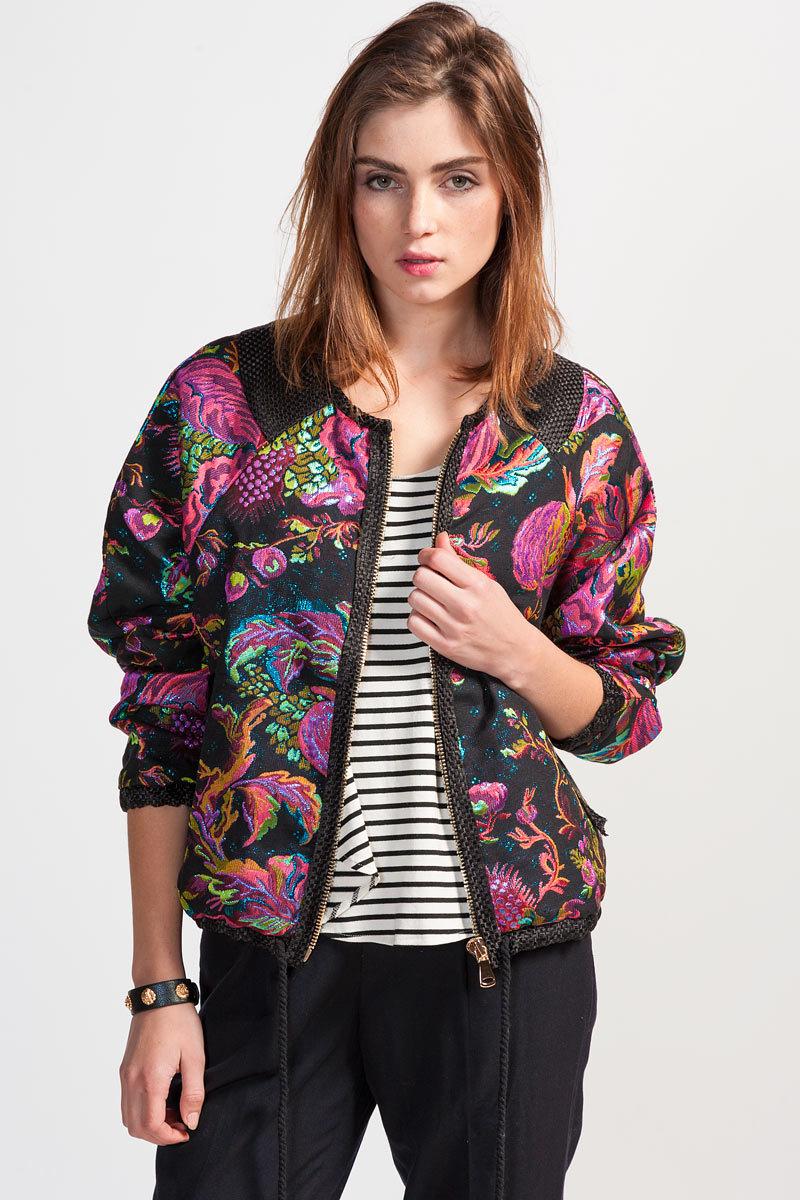Bomber Jackets Women Jackets
