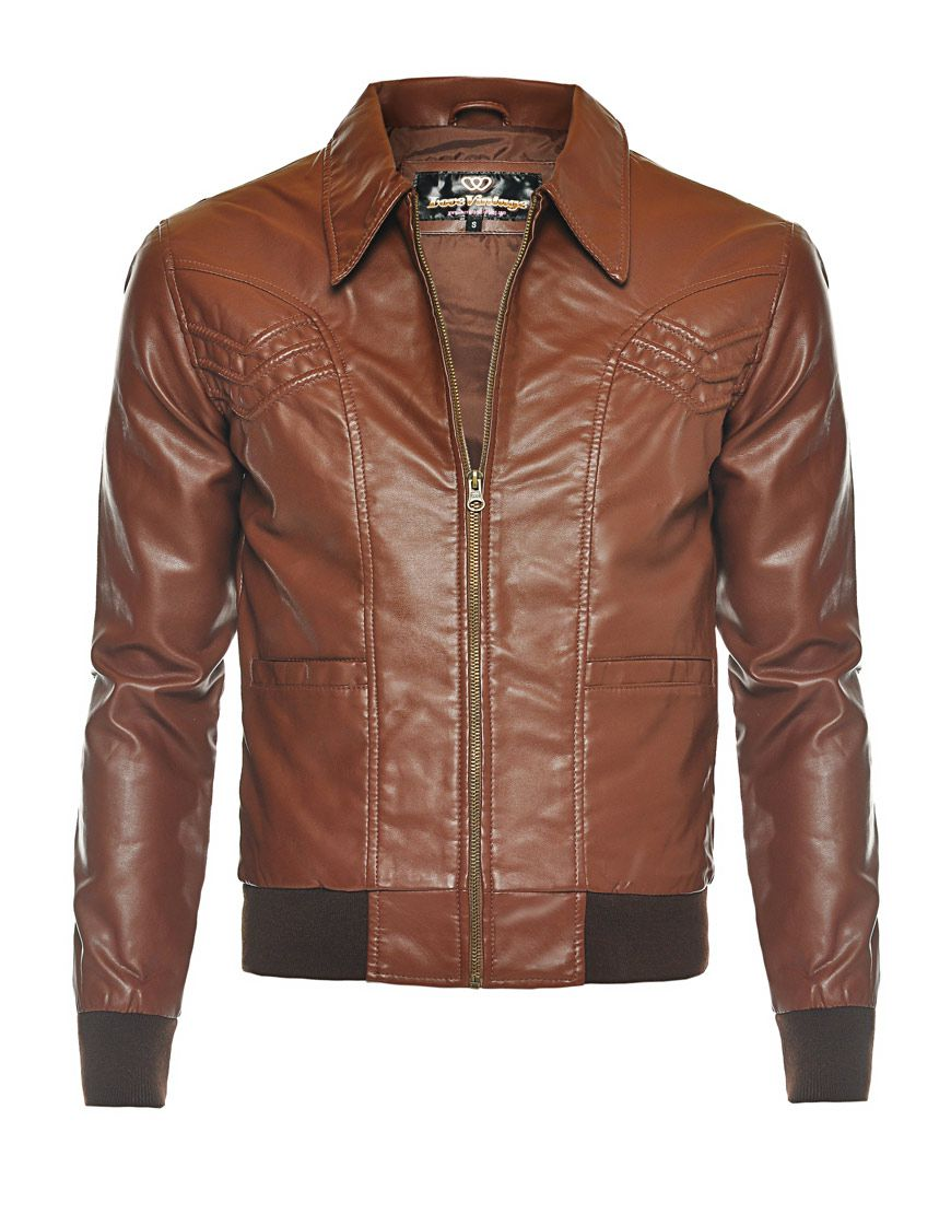 Free shipping and returns on Men's Brown Coats & Jackets at taradsod.tk