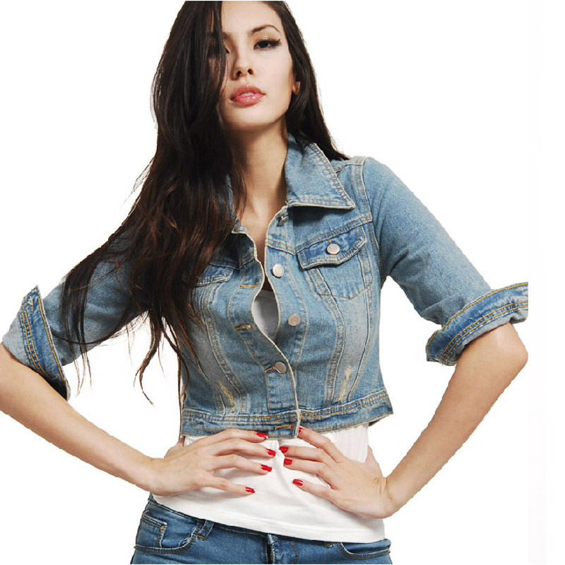 Denim Jackets For Women Jackets