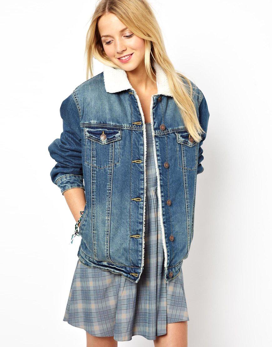 Vintage Denim Jackets Jackets