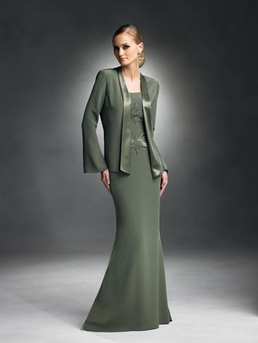 Women's evening dress jackets – Novelties of modern fashion photo blog