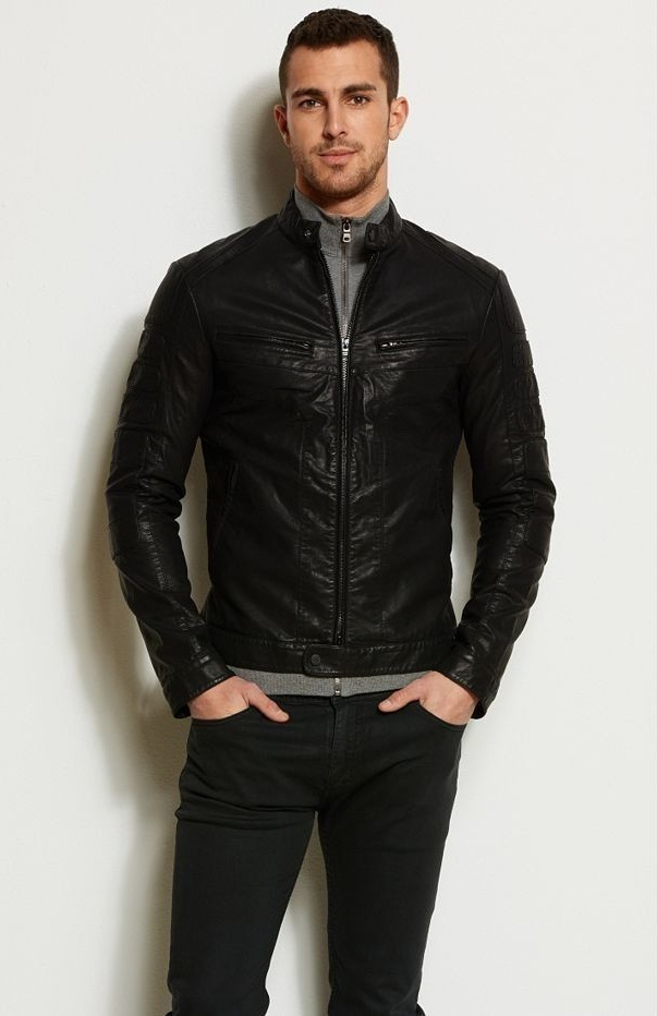 Enjoy free shipping and easy returns every day at Kohl's. Find great deals on Mens Faux Leather Coats & Jackets at Kohl's today!