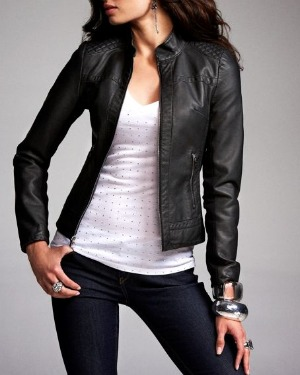 Free shipping BOTH ways on leather jacket, from our vast selection of styles. Fast delivery, and 24/7/ real-person service with a smile. Click or call