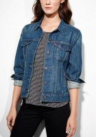 Jean Jacket for Women