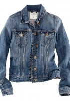Jean Jackets for Women