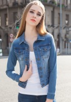 Jean Jackets for Women Outfits