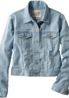 Jeans Jacket for Women