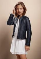 Kid Leather Jackets