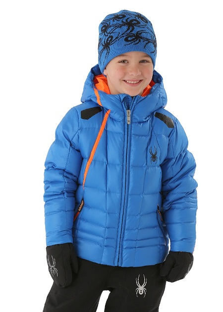 Kids Winter Jackets – Jackets