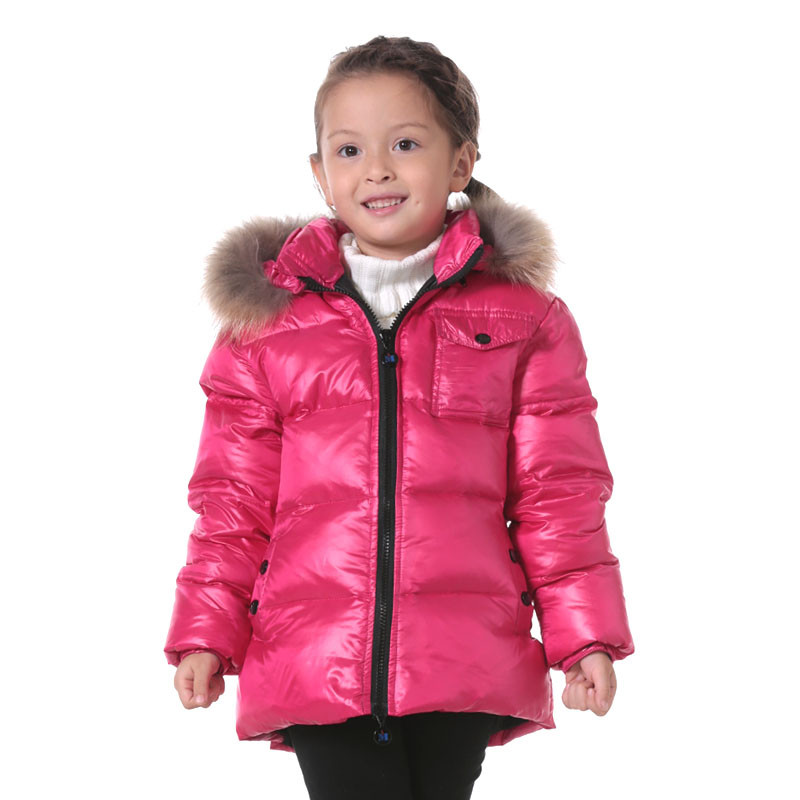 Toddler Puffer Jacket
