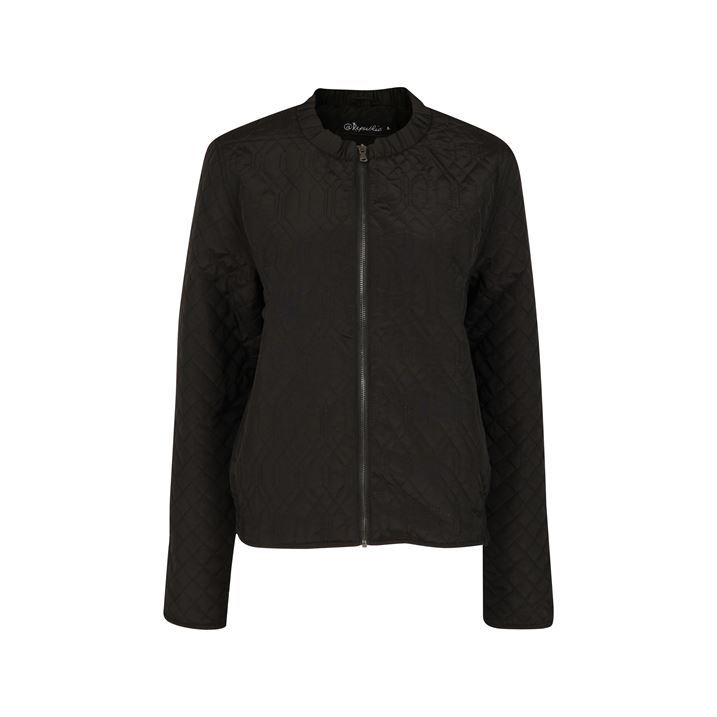 Black Ladies Jacket | Jackets Review