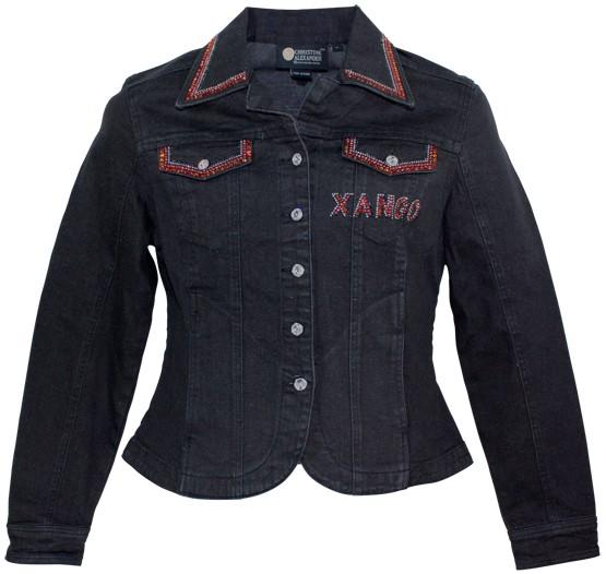Black Denim Jackets – Jackets