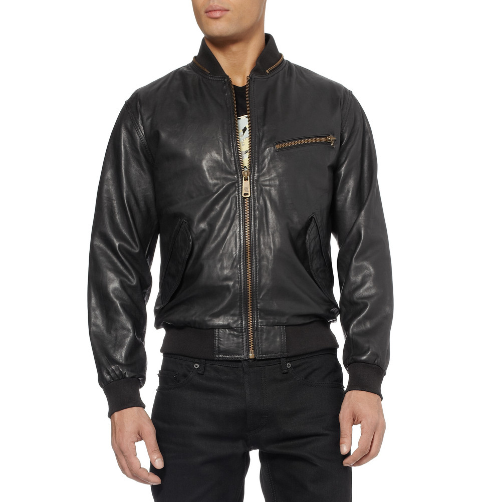 Shop men's bomber jackets at MR PORTER, the men's style destination. Discover our selection of over designers to find your perfect look. Skip navigation. Shop For Her. Golden Bear Virgin Wool-Blend and Leather Bomber Jacket $ Golden Bear Virgin Wool-Blend and Leather Bomber Jacket $