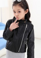 Leather Jacket Kids