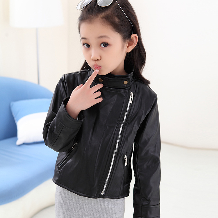 Shop for kids leather jackets online at Target. Free shipping on purchases over $35 and save 5% every day with your Target REDcard.