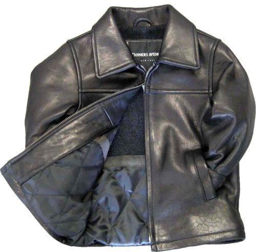 Kids Leather Jackets U2013 Jackets