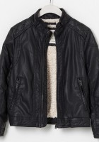 Leather Jackets Kids