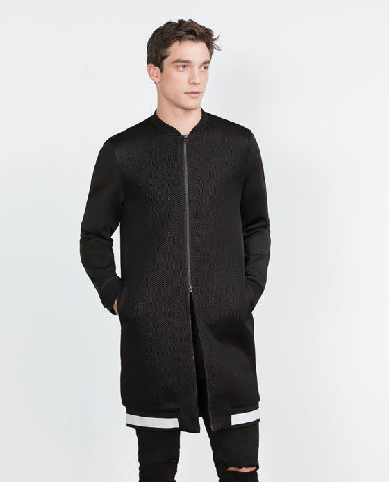 Long Bomber Jacket Mens | Gommap Blog