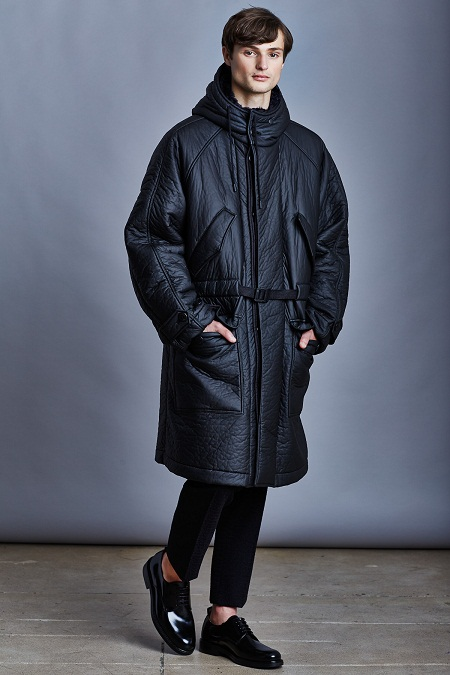 Collection Long Parka Jacket Pictures - Reikian
