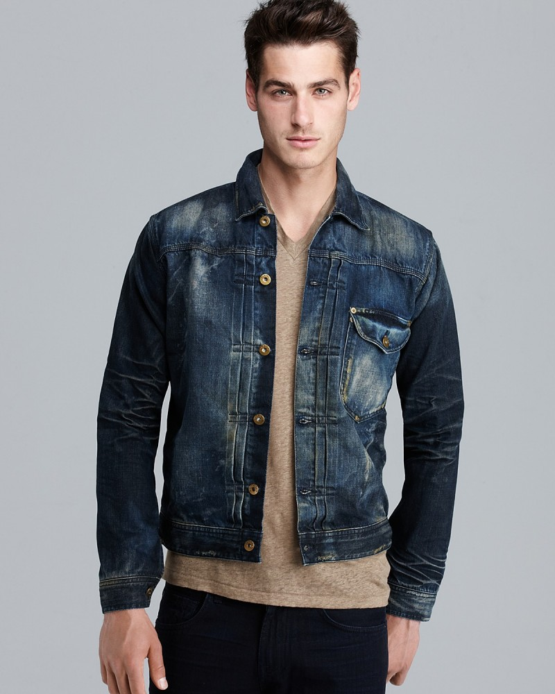 Find a Women's Denim Jacket, Men's Denim Jacket or Kids Denim Jacket at Macy's Macy's Presents: The Edit - A curated mix of fashion and inspiration Check It Out Free Shipping with $99 purchase + .