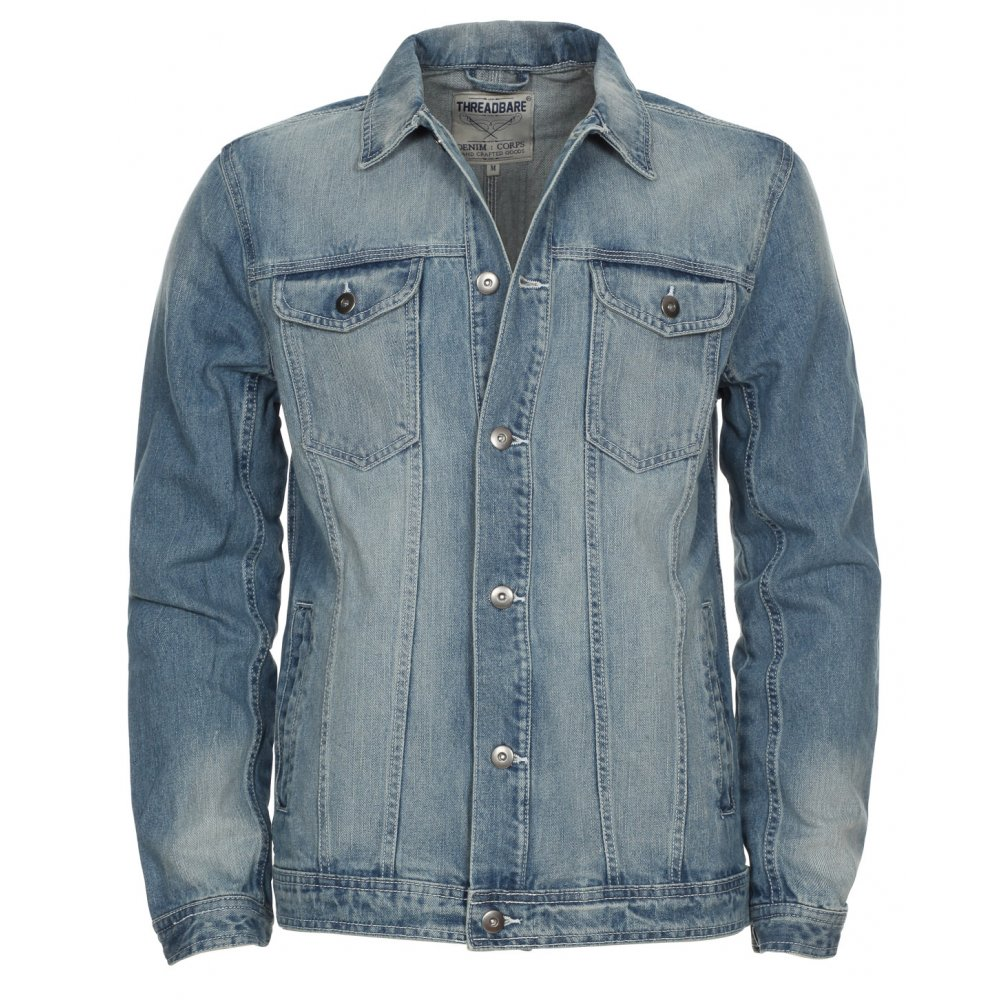 Shop for mens denim jacket online at Target. Free shipping on purchases over $35 and save 5% every day with your Target REDcard.