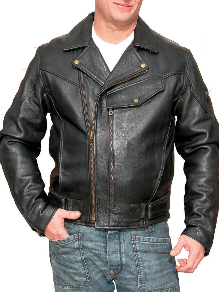 Leather Motorcycle Jackets 36