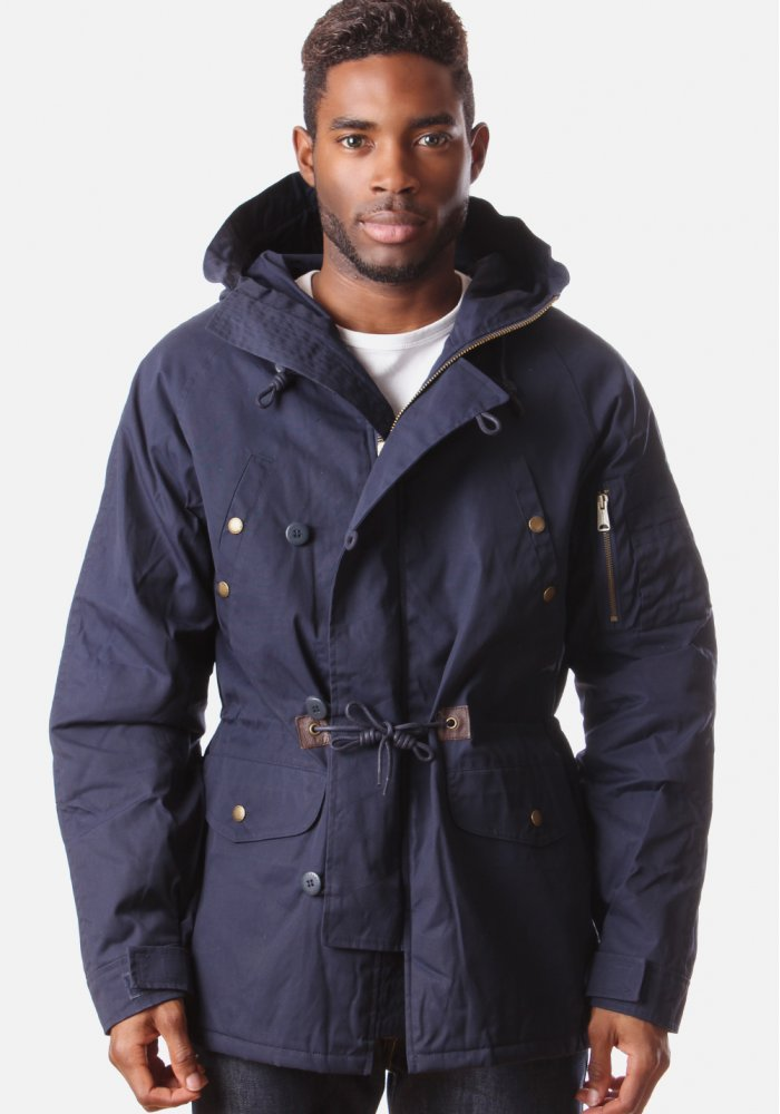 Collection Mens Parka Jacket Pictures - Reikian