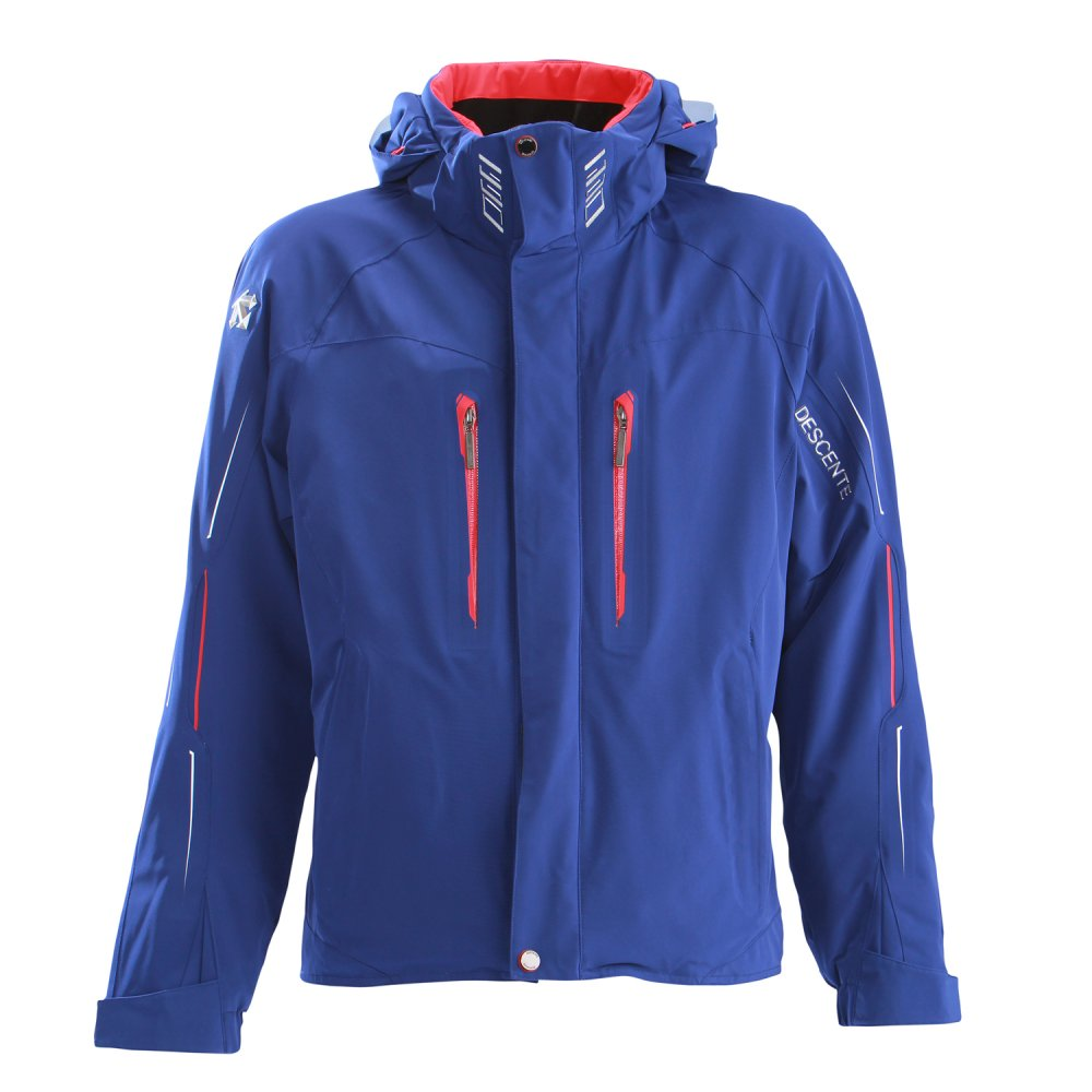 Stay warm on the slopes this winter with a ski jacket from Mountain Warehouse. Look out for great performance features which will help you stay comfortable and protected from the elements including waterproof fabrics, detachable snowskirts and lift pass pockets.