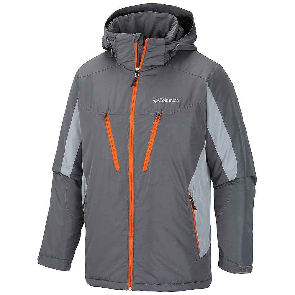 Discover the best Men's Skiing Jackets in Best Sellers. Find the top most popular items in Amazon Sports & Outdoors Best Sellers. Mountain Warehouse Dusk Mens Ski Jacket - Water Resistant Rain Coat $ - $ # Columbia Men's Alpine Action Jacket, Black, Small .