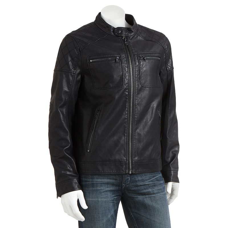 Motorcycle Jackets For Men 73
