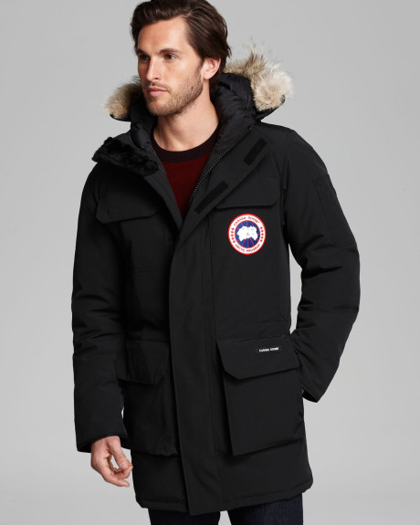 goose jacket men sale