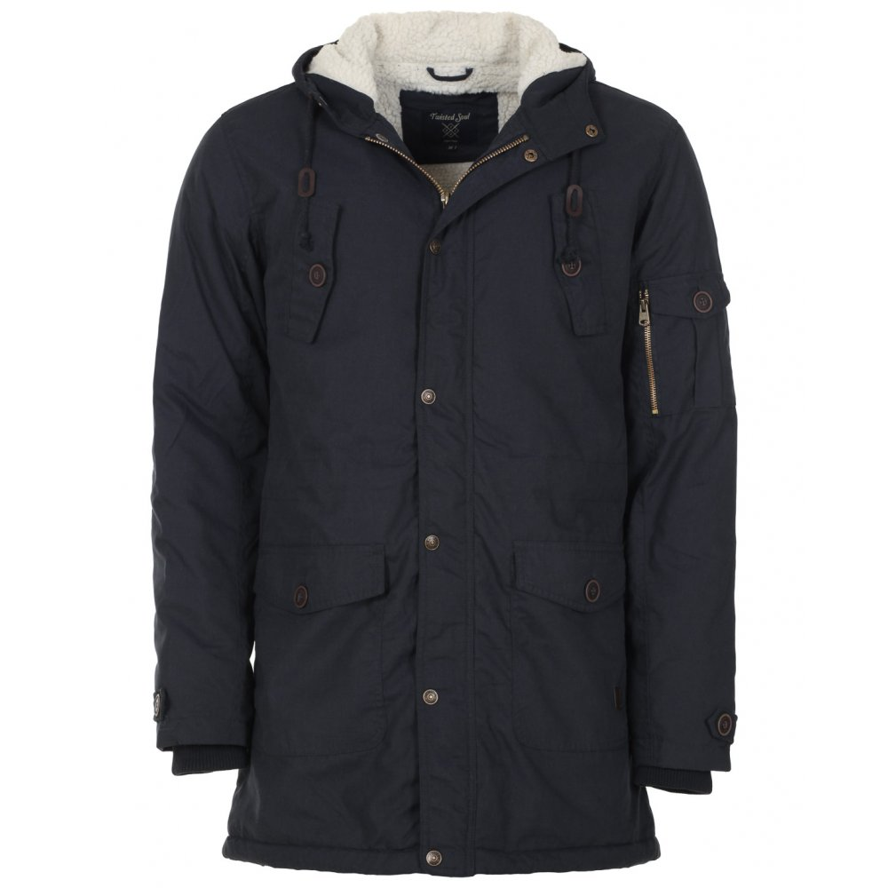 Parka Jackets Men – Jackets