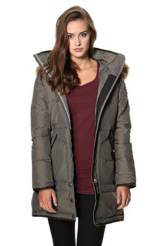 Collection Parka Coats Womens Pictures - Reikian