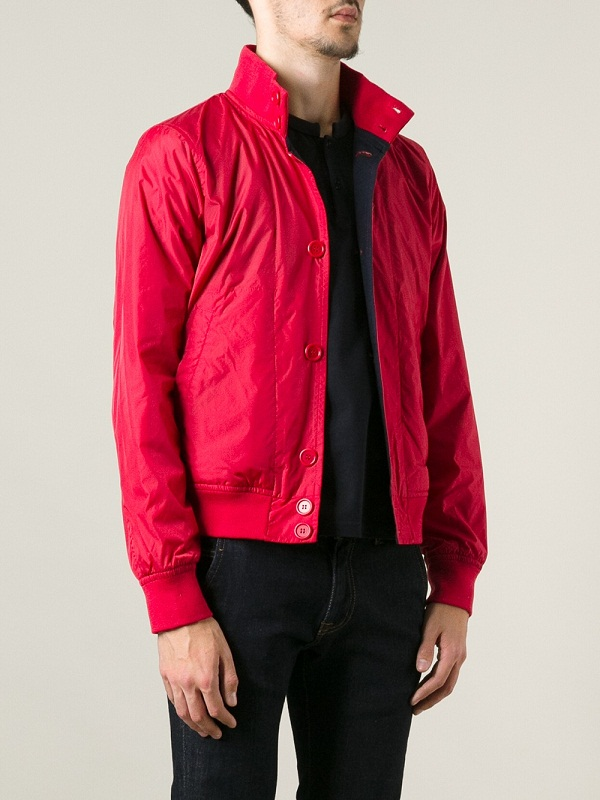 Red Bomber Jackets u2013 Jackets