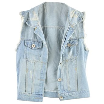 Shop for jean & denim jackets for women at paydayloansboise.gq Browse women's jean & denim jackets & vests from top brands like Topshop, Levi's, Hudson & more. Free shipping & returns.