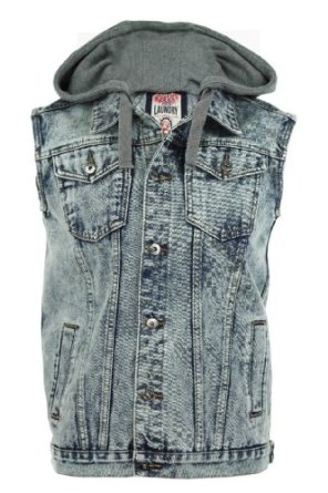 Find great deals on eBay for denim vest hoodie. Shop with confidence. Skip to main content. eBay: NWT GUESS Men's Removable Hoodie Sleeveless Denim Jean Vest Jacket Size M. Brand New · GUESS · M. $ or Best Offer +$ shipping. NWT $ GUESS Men's Distressed Hoodie Denim Jean Sleeveless Vest Size M.
