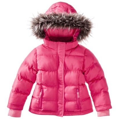 Toddler Winter Jackets – Jackets