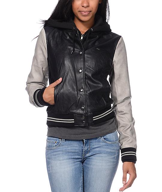 Varsity Jackets For Women Jackets
