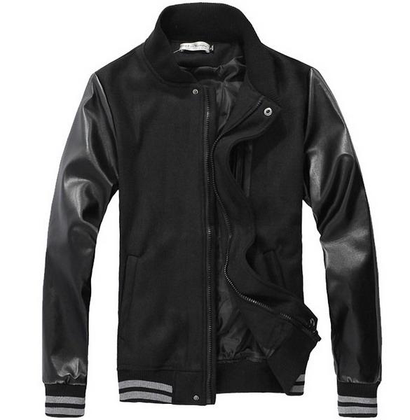 Varsity Jackets for Men – Jackets