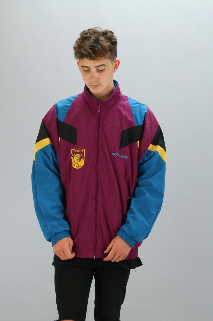 Vintage Bomber Jackets – Jackets