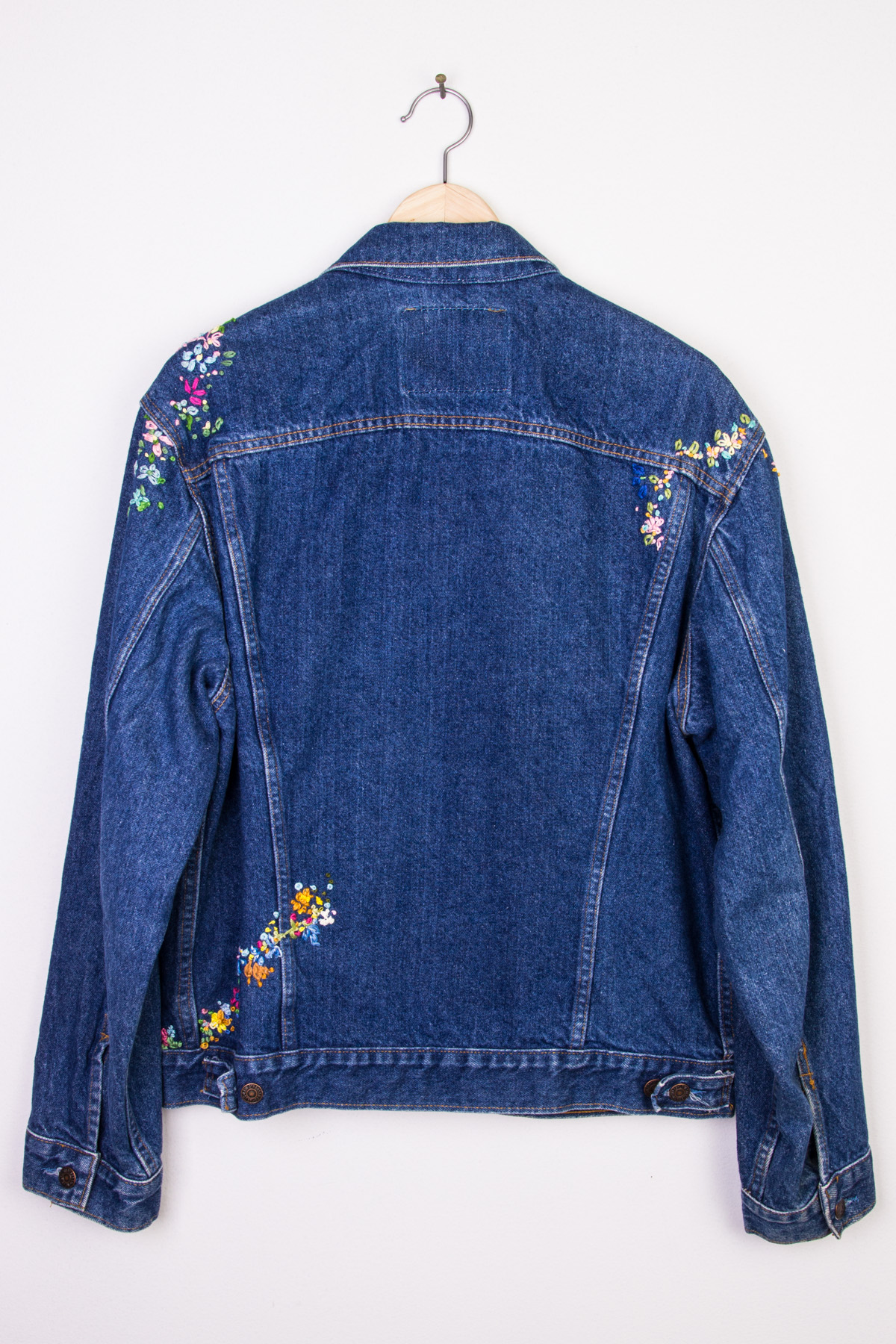 Vintage Denim Jackets – Jackets