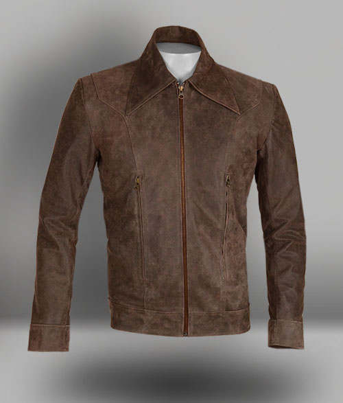 Vintage Leather Jackets For Men 52