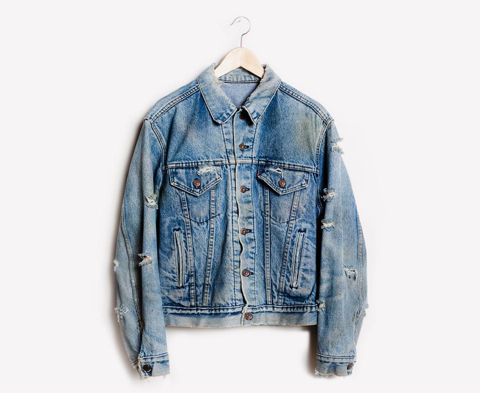 Vintage Womens Jacket 94