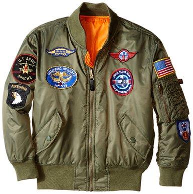 Ww2 Bomber Jackets Jackets