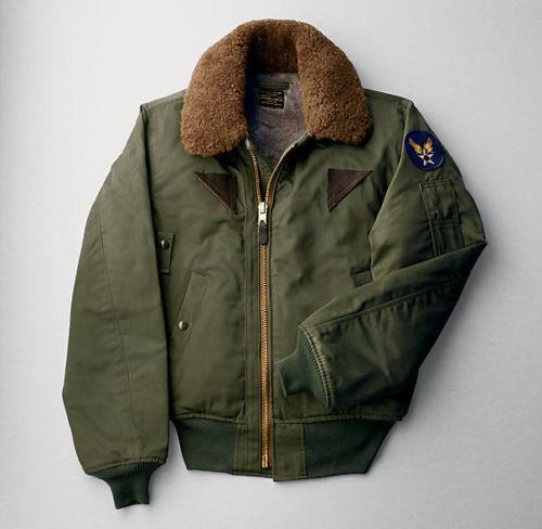 WW2 Bomber Jackets – Jackets